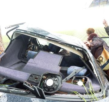 accident Botesti 07062