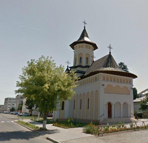 """Biserica """"Ştefan cel Mare şi Sfânt"""" îşi sărbătoreşte hramul"""