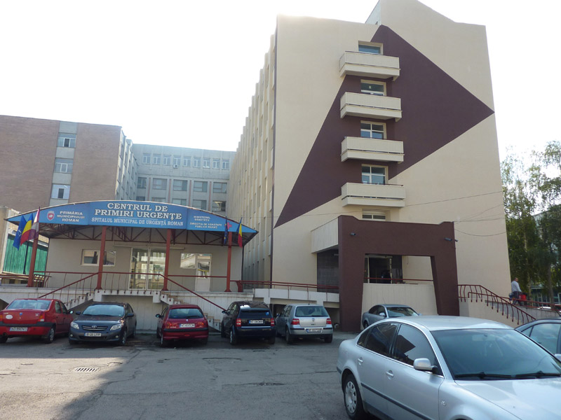 Managerii de spitale sunt la mâna şefilor administraţiilor locale
