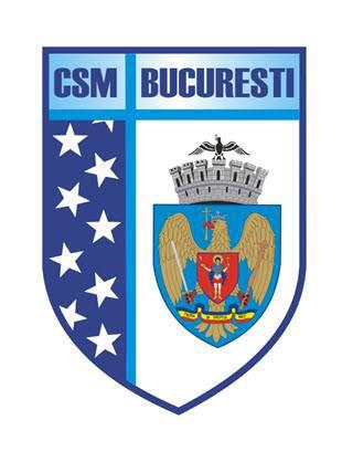 sigla CSM Bucuresti