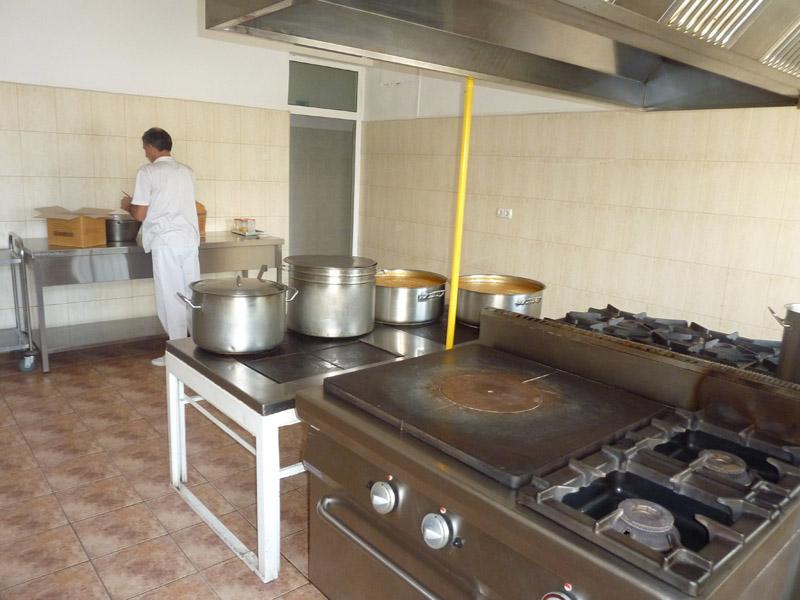 Spitalul restaurant