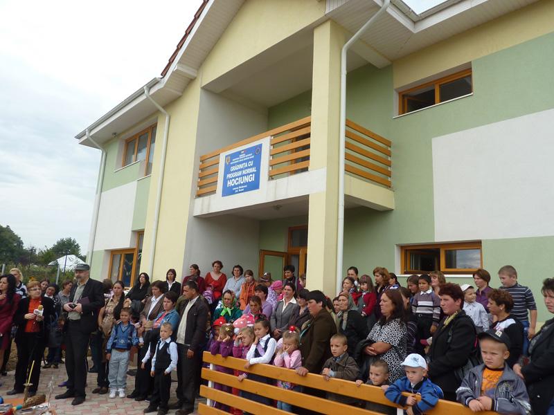 Preşedintele CJ Neamţ a luat pulsul şcolilor din judeţ