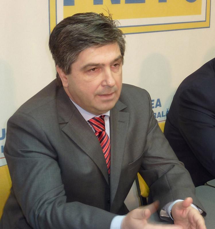 Deputatul Dorin Ursărescu demască escrocheria deceniului