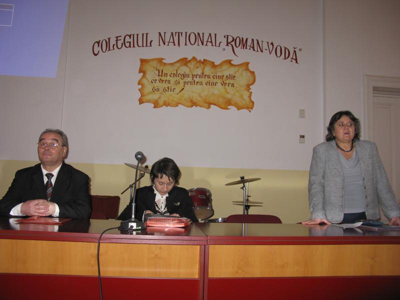 Simpozion Eminescu, pentru profesori şi elevi