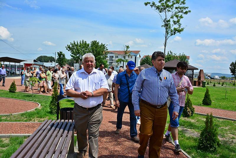 """Transformare radicală a ştrandului: Complexul de agrement """"Moldova"""" şi-a deschis porțile"""