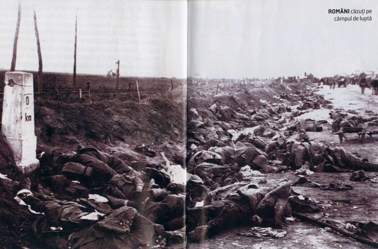 23 august 1944 în Garnizoana Militară Roman