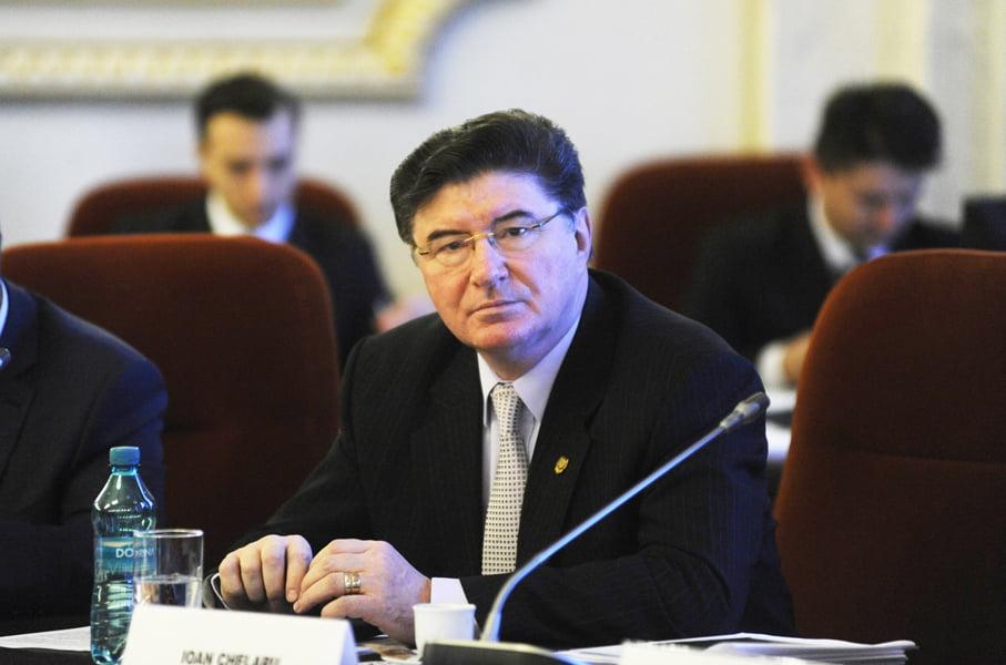 Ziua Justiției organizată sub conducerea avocatului Ioan Chelaru, președintele Uniunii Juriștilor din România