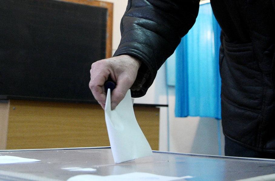 20,21%, prezența la vot la ora 13 în Neamț