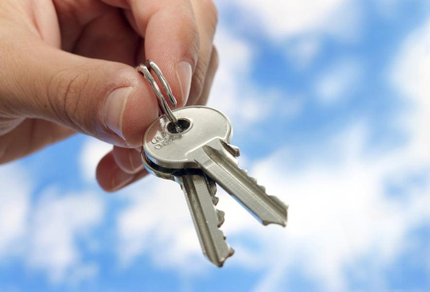 Mai multe tranzacţii imobiliare în Neamţ, faţă de anul trecut