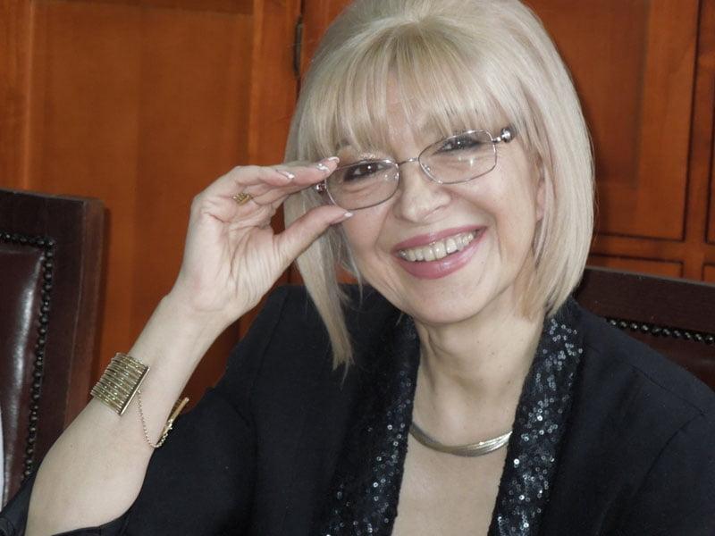 Luminiţa Vârlan este noul şef al PSD Piatra Neamţ