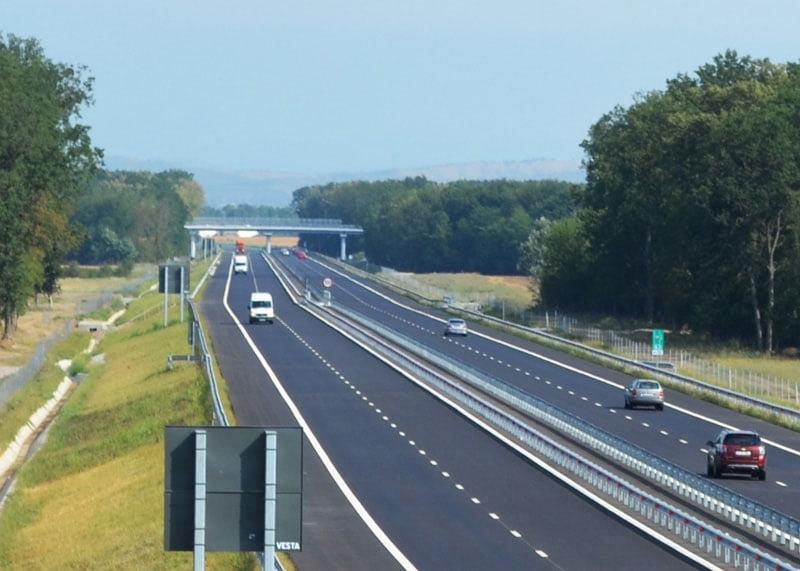 Ce comune din zona Roman ar urma să fie străbătute de drumul de mare viteză A7