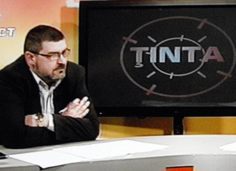 Jurnalistul pietrean George Harabagiu nu poate candida la Roman