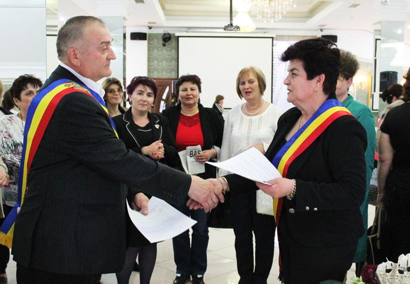 Noi înfrăţiri Săbăoani – Republica Moldova