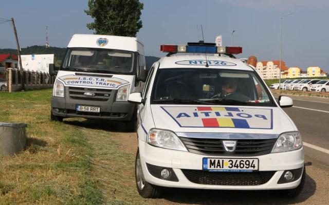controale politie transportatori 2