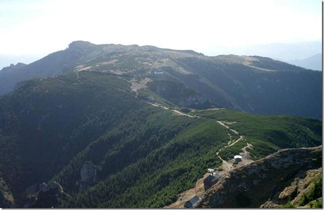 Vacanţă la munte în siguranţă. 10 sfaturi de la jandarmii montani