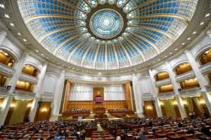 parlament camera deputatilor