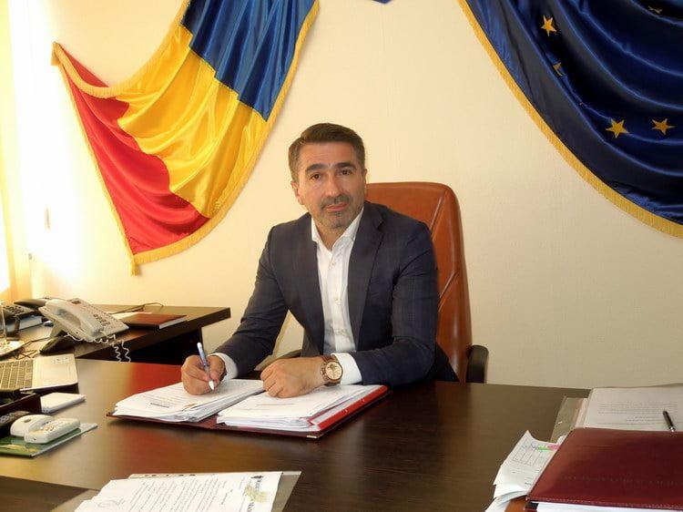 Președintele CJ Neamț, Ionel Arsene, trimis în judecată de DNA pentru două infracțiuni de trafic de influență