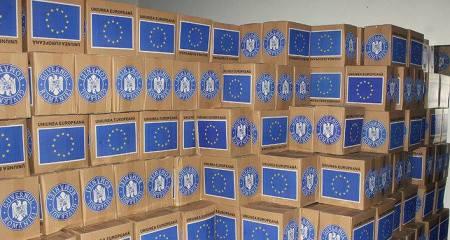 alimente UE