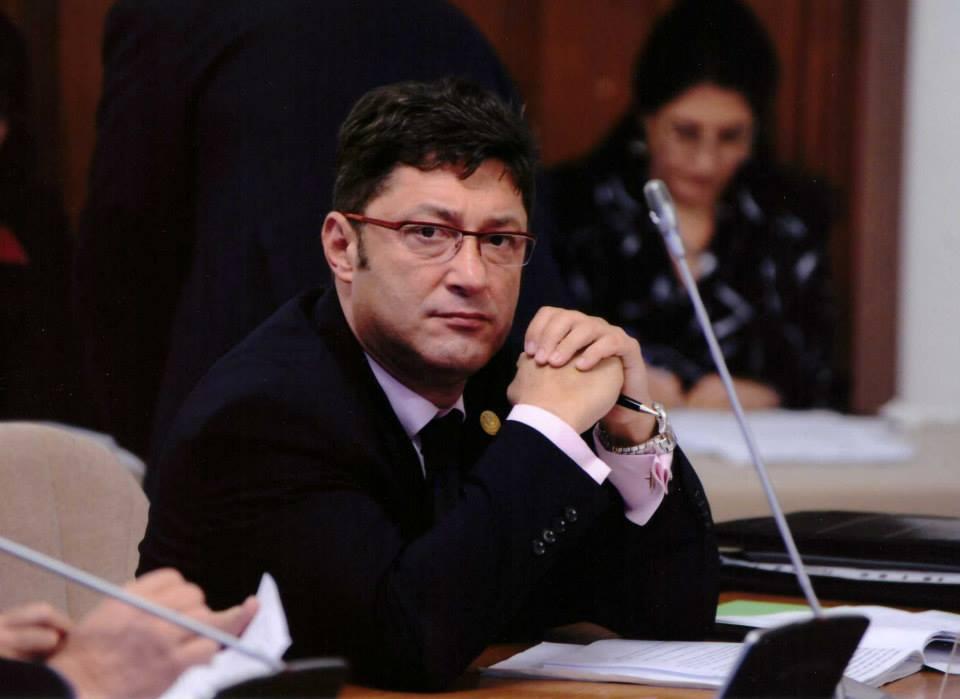 Liviu Harbuz a plecat din PSD în PMP, via UNPR