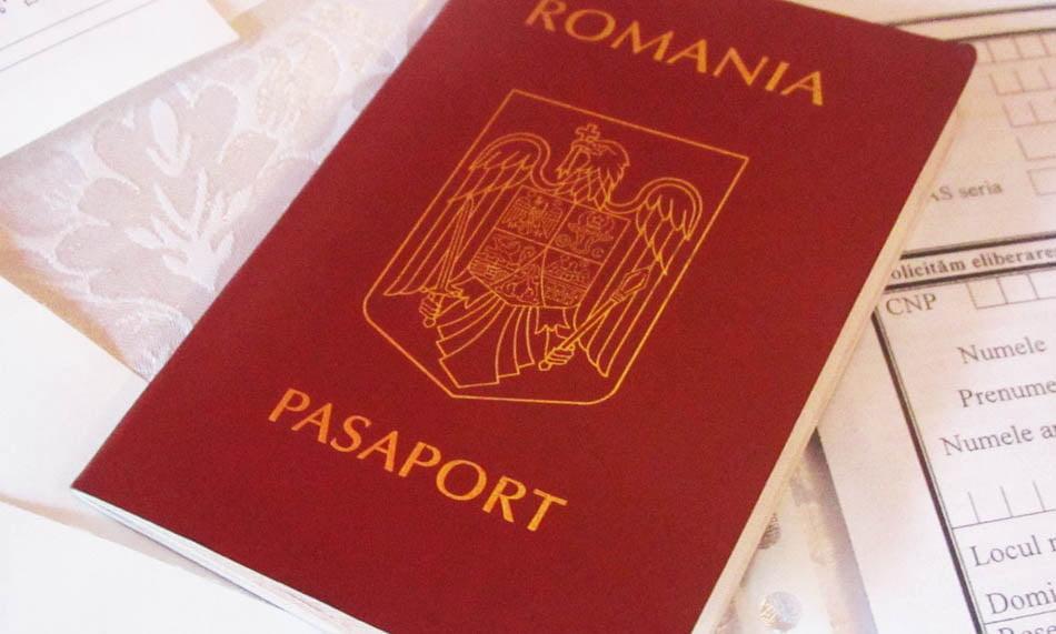 De astăzi, pașapoartele vor avea o valabilitate de zece ani