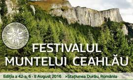 Festivalul Muntelui Ceahlau - Durau 01