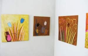 expozitie lalele Monica Carp 4