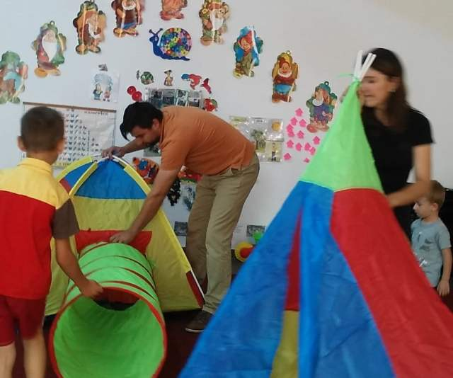 jucarii copii defavorizati DGASPC 1