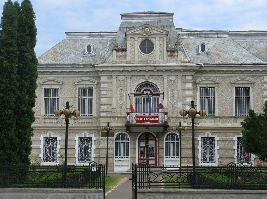 Muzeul de Istorie, 60 de ani de la înființare
