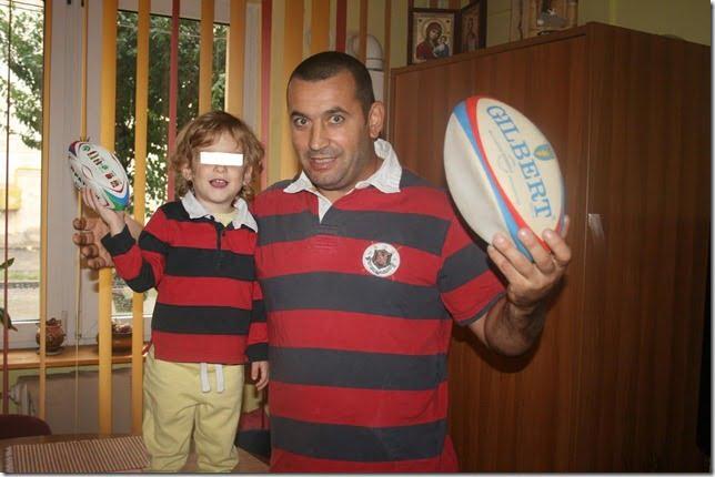 Cupa Jandarmeriei la minifotbal, în memoria lui Toma Constantin