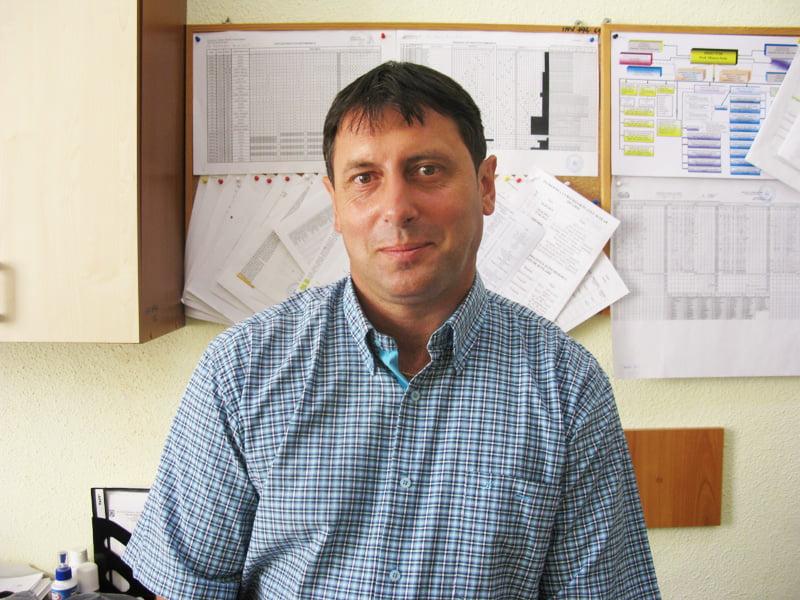 Ilie Boloca, admis ca director al Clubului Copiilor