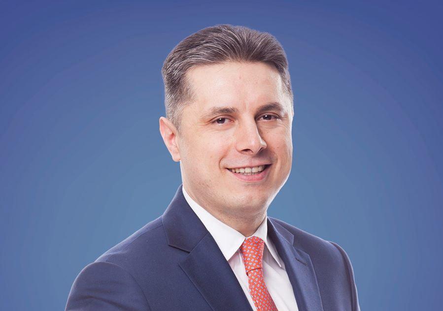 """Deputatul PNL Mugur Cozmanciuc: """"Ne dorim să vă câștigăm încrederea tuturor, să lucrăm împreună pentru un județ așa cum ni-l dorim"""""""