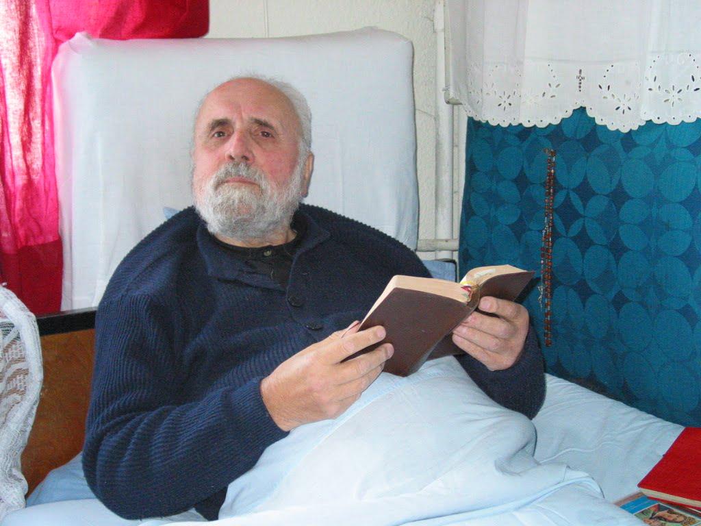 Martir al închisorilor comuniste, părintele Anton Demeter se pregătește să intre în rândurile sfinților