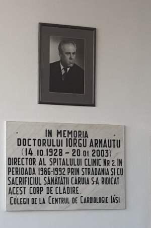 Medic Iorgu Arnautu