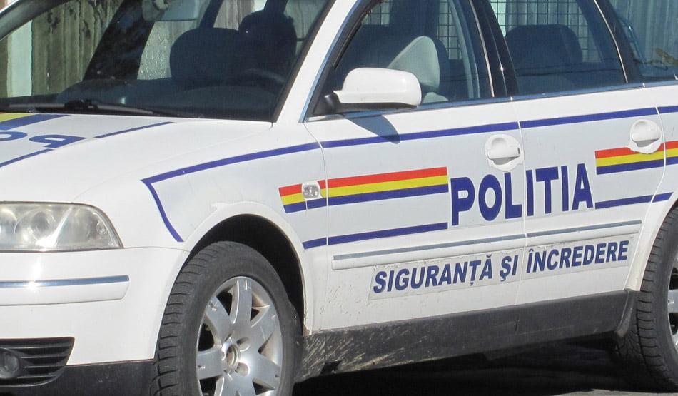 """Scrisoare deschisă către Poliţia şi SMURD Roman: """"Am speranța că viitorul nu e chiar așa de sumbru"""""""