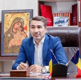 Ionel Arsene, președintele PSD Neamț