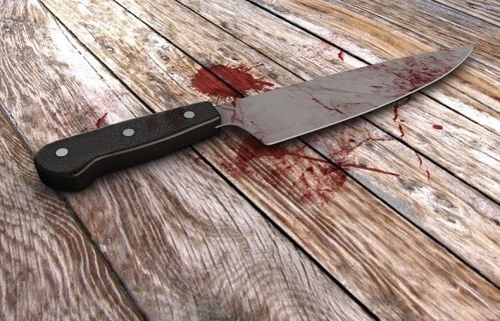 Scandal în strada Fabricii, soldat cu un mort și doi răniți