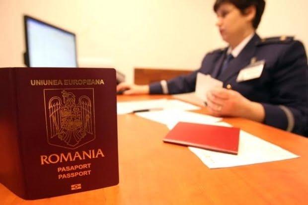 Program prelungit la Pașapoarte, până în luna august