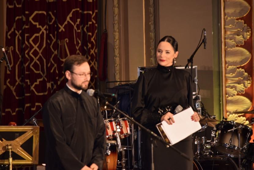 Arhiepiscopia Romanului și Bacăului, premiată la Gala excelenței în asistența socială