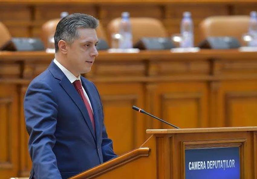 """Președintele PNL Neamț, Mugur Cozmanciuc: """"Guvernul oferă bani europeni pentru mediul de afaceri din județul Neamț"""""""