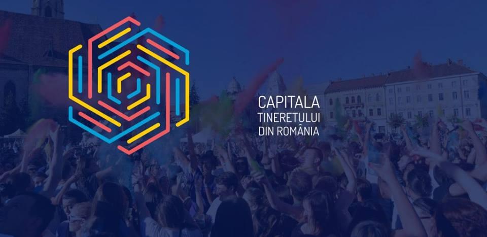 Romanul candidează pentru a deveni Capitala Tineretului 2020