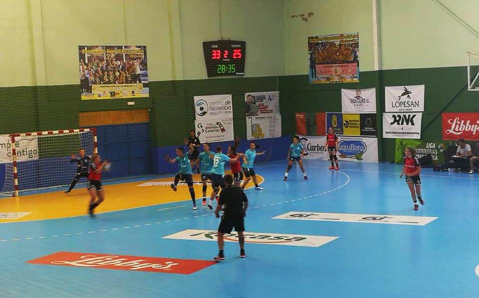 Handbalistele CSM Roman, pe locul al treilea la turneul de pregătire din Spania