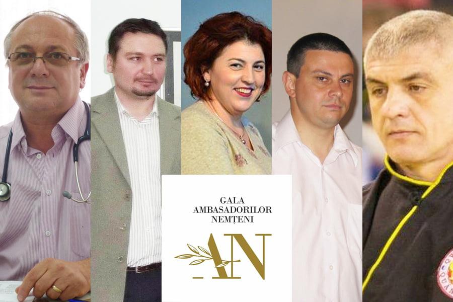 Ultima zi în care pot fi votați romașcanii ce candidează la Gala Ambasadorilor Nemțeni