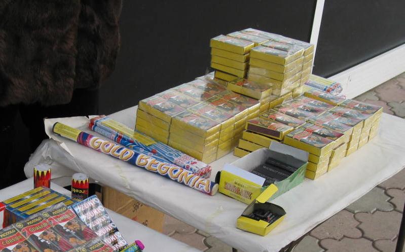 Artificiile și pocnitorile, la control. Ce articole pirotehnice se pot folosi legal de sărbători