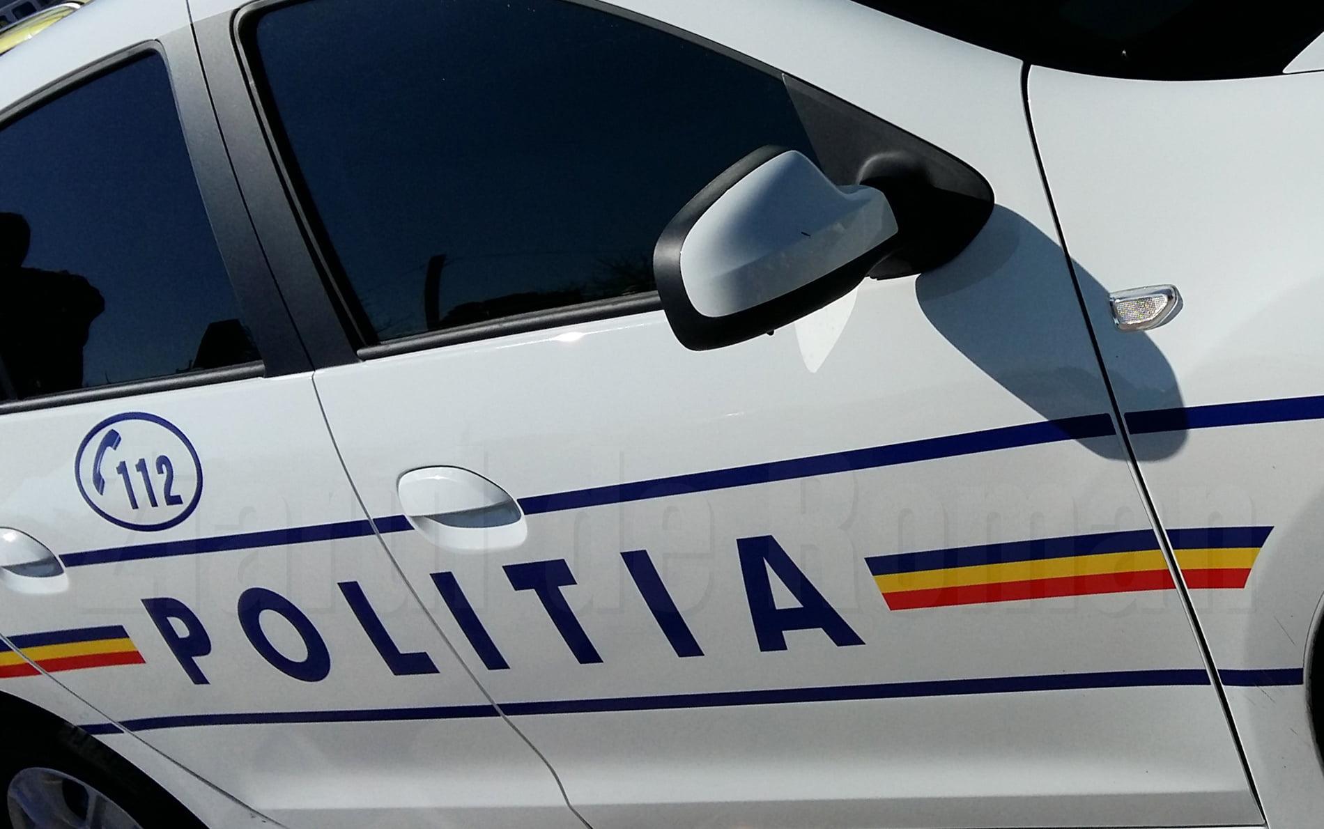 Femeie din Săbăoani dată dispărută, căutată de polițiști