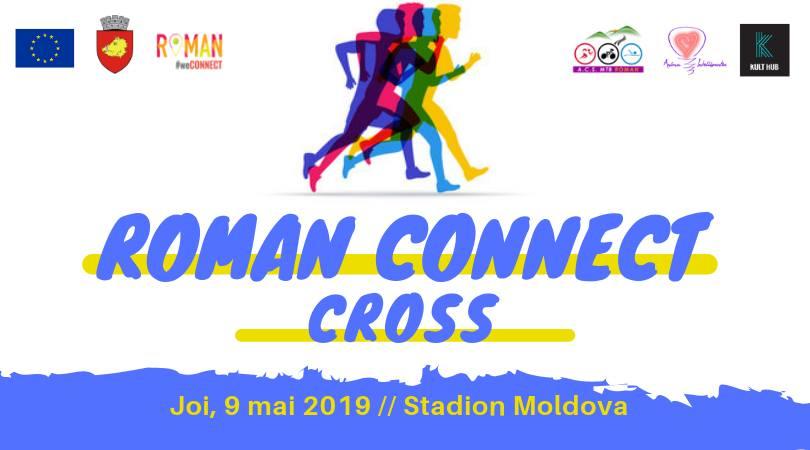 Roman Connect Cross 2019, de Ziua Europei