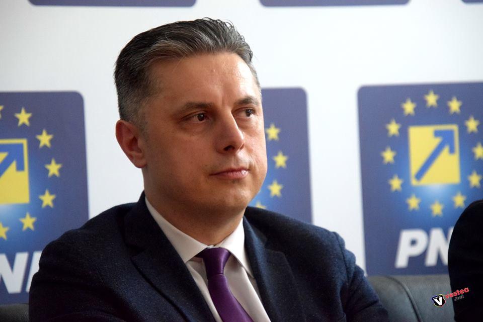 Conducerea PNL Neamț a votat lista candidaților la alegerile parlamentare