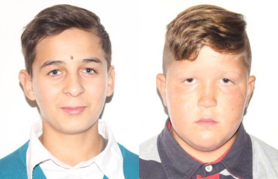 Minori dați dispăruți, căutați de polițiștii romașcani