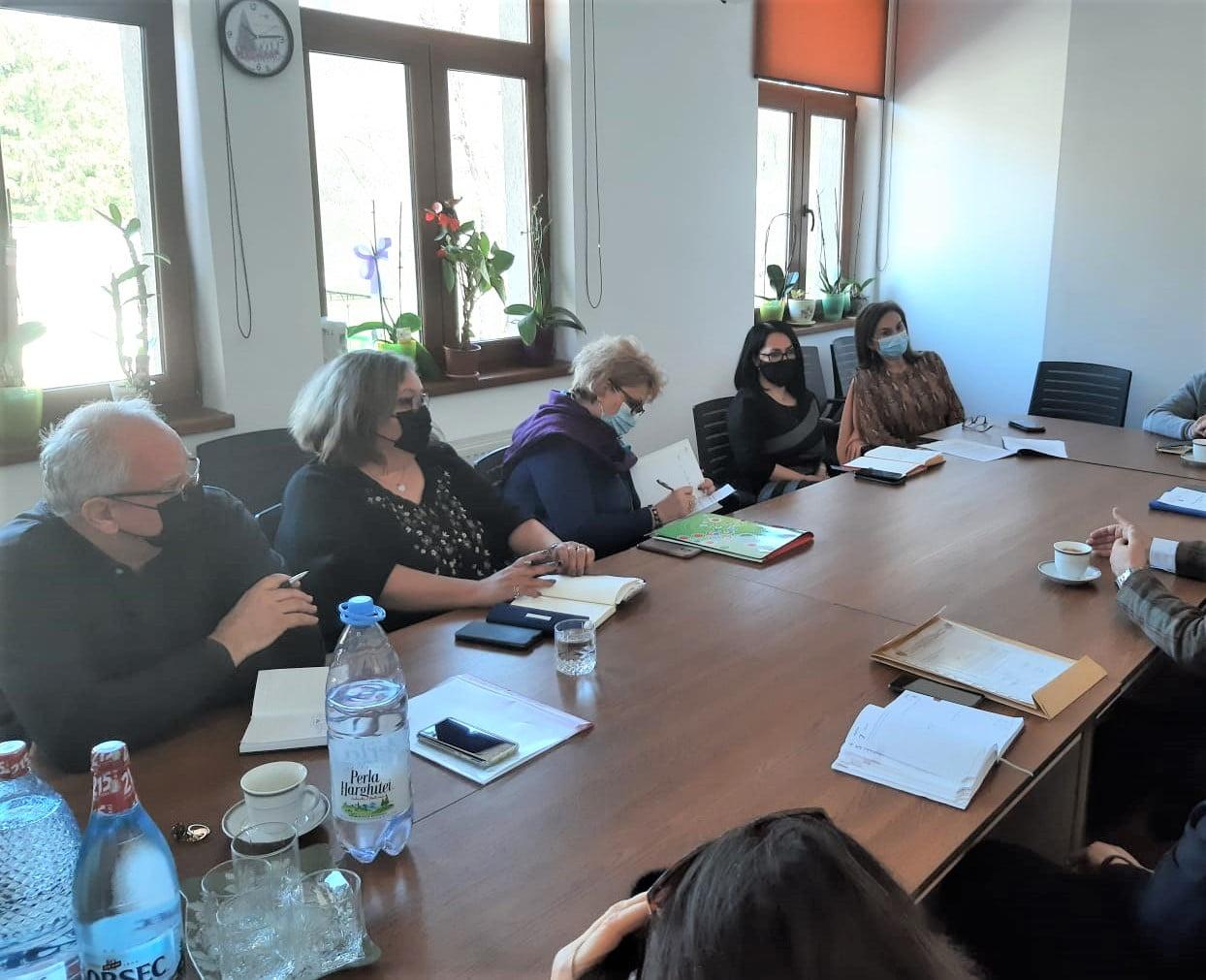 DGASPC și Serviciul de Combatere a Crimei Organizate, parteneriat pentru protecția copiilor