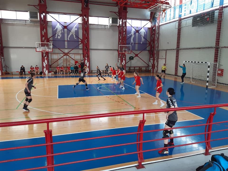 CSM Roman s-a calificat în semifinale la Turneul Final al Diviziei A și a obținut dreptul să joace baraj pentru  promovarea în Liga Națională