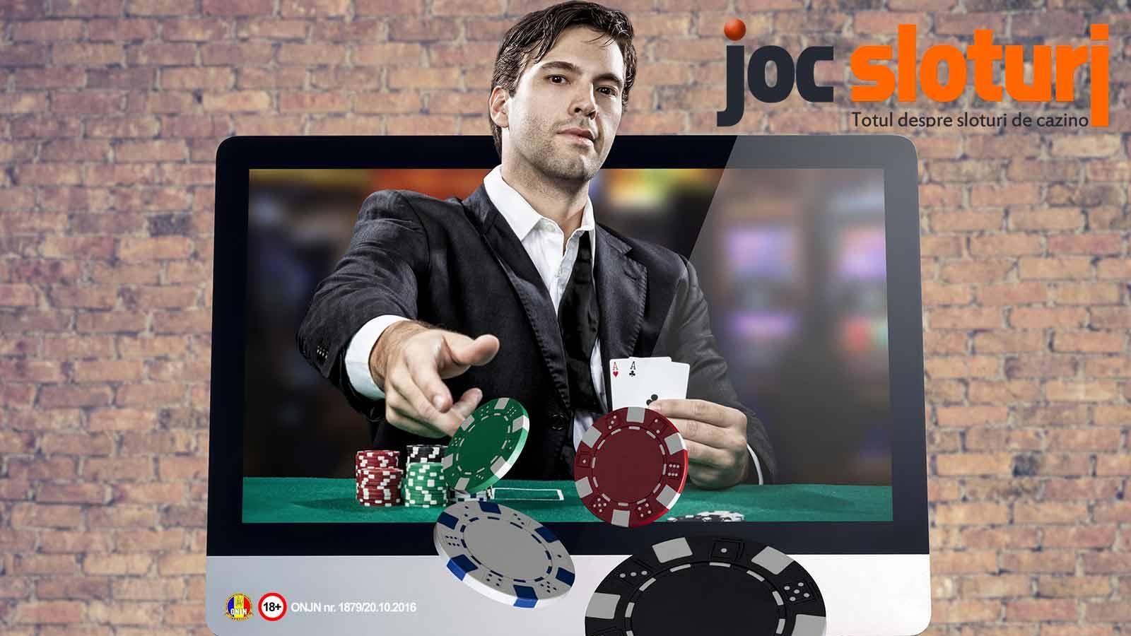 De ce e important să-ți folosești intuiția când joci la cazino